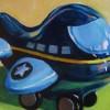 Ceramic Plane