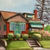 House Portrait – Frank & Micaela