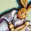 Patrick's Bunny
