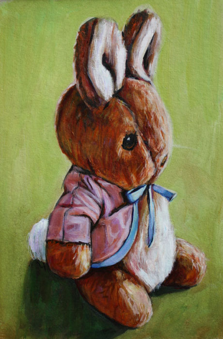 Toys For Painting : Your toy portrait fine art portraits by jennifer maher